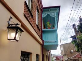 Old Town Mtatsminda