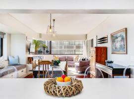 Sea Point Kingsgate Apartment