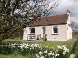 Edenwood Cottage, Balfron