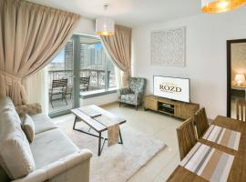 Rozd Holiday Homes - 29 Boulevard