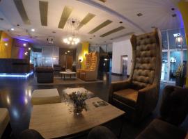Business Hotel Prijedor, Prijedor