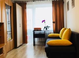 Bagrationa Apartment