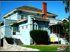 Sunnyside Inn Bed &Breakfast, Sunnyside