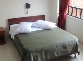 Hotel Vigua, Zipaquirá