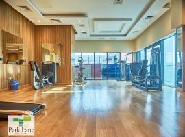 Check These Serviced Apartments In Doha Park Lane Hotel