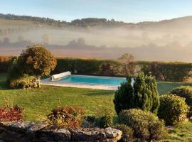 La Caussenarde, Северак-ле-Шато (рядом с городом Gaillac-d'Aveyron)