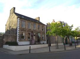 Burntisland House Hotel, Burntisland