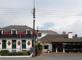 Anno Santo Hotel