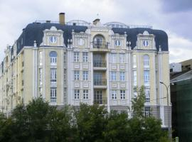 Apartment on Kremlevskaya