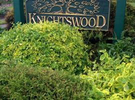 Knightswood Bed and Breakfast, Halifax (Oakfield yakınında)