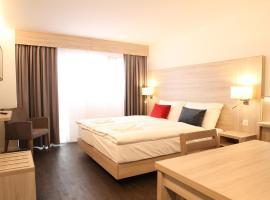 Wego Hotel, Vuadens
