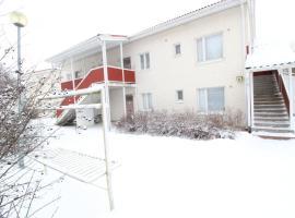 One bedroom apartment in Tampere, Villilänkatu 8