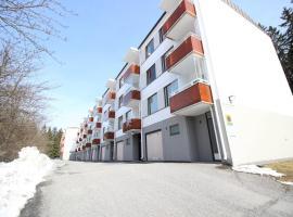 Two bedroom apartment in Tampere, Kohmankaari 2