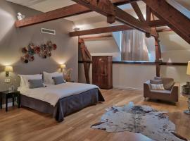 Hotel ML