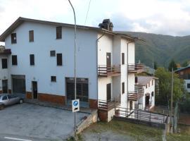 Appartamento Perla delle Nevi, San Giacomo (Viola yakınında)