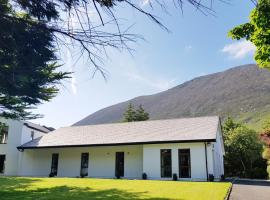 Slievemore House, Achill