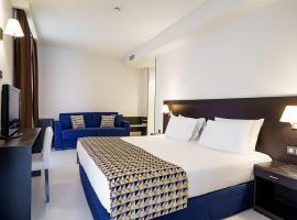 ce87809a53a2b Los 30 mejores hoteles de Málaga (desde € 25)