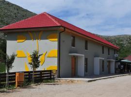 "GuestHouse & Visitor Center ""Shebenik-Jabllanice "", Librazhd"