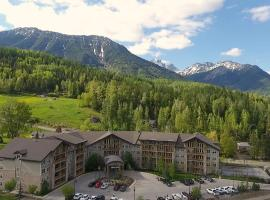 Silver Rock Condos by bnBeyond Vacations, Fernie