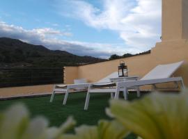 A&E.Escornalbou, Vilanova de Escornalbou (Near Montroig)