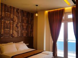 Vila One Beach Hotel