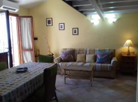 Casa del Lentischio - Funtana Meiga, Funtana Meiga (San Giovanni di Sinis yakınında)