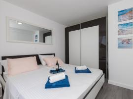 Apartment Semi, Дубровник (рядом с городом Luncijata)