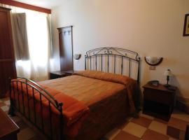 Hotel Ristorante Bocca di Valle, Guardiagrele