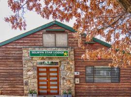 Selwyn Star Lodge, Adaminaby