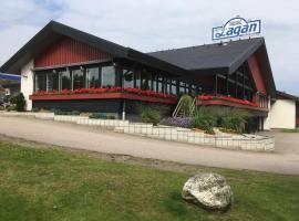 Sure Hotel by Best Western Lagan, Lagan (nära Ljungby)