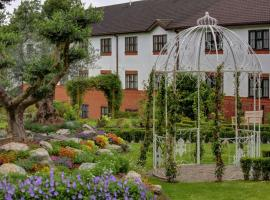 Best Western Plus Ullesthorpe Court Hotel & Golf Club, Lutterworth