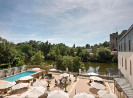 Best Western Plus Villa Saint Antoine Hotel & Spa