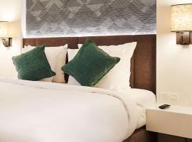 Best Western Premier Keizershof Hotel