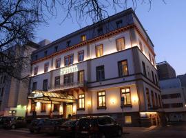 ベストウエスタン プレミア ホテル ヴィクトリア