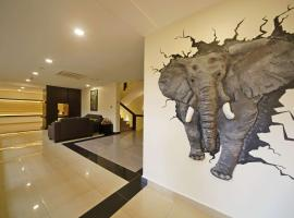 Best Western Premier Garden Hotel Entebbe