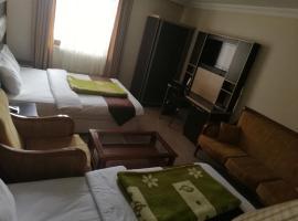 Gungoren Hotel