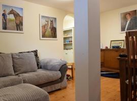 1 Bedroom Apartment Near Holloway, Лондон (рядом с городом Highbury)
