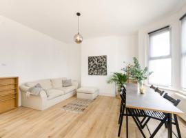 Willesden Green 3 Bedroom Flat, Лондон (рядом с городом Willesden)