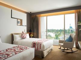 Movenpick Hotel & Convention Centre KLIA, Sepang