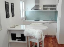 Studio apartman Karolina
