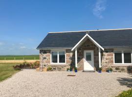 Beehive Cottage, Ellon (рядом с городом Collieston)