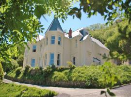 Wildercombe House, Ilfracombe