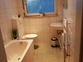 Wohnung im Norden von Dusseldorf