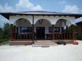 Casa Taraneasca, Chirnogi