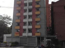 Apartamento Pilarica, El Charquito (Santandercito yakınında)