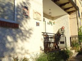 Casa Rural La Conejera, Madrigalejo del Monte (Humienta yakınında)