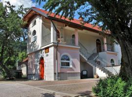 Apartments Ars Palada