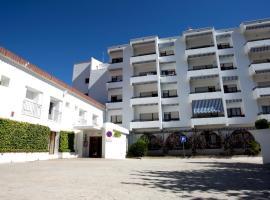 Balneario de Fitero - Hotel Palafox, Фитеро (рядом с городом Igea)