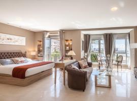 Luxury Yacht Suite Cádiz