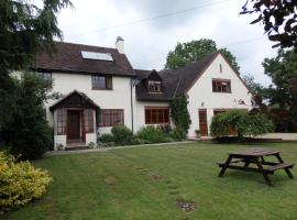 Larkrise Cottage Bed And Breakfast